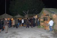 Presepe Vivente presso l'Istituto Comprensivo A. Manzoni - 21 dicembre 2008   - Buseto palizzolo (649 clic)