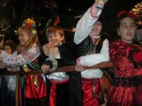 Carnevale 2009 - Sfilata carri allegorici - 24 febbraio 2009   - Balestrate (3947 clic)