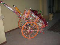 carrettino siciliano - 6 settembre 2008   - Campobello di mazara (1283 clic)