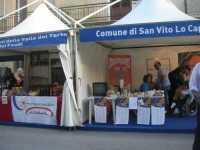 anteprima del XII Cous Cous Fest - 20 settembre 2009   - San vito lo capo (1445 clic)