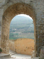 arco - 7 maggio 2006  - Castellammare del golfo (802 clic)