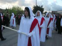 Processione della Via Crucis con gruppi statuari viventi - 5 aprile 2009   - Buseto palizzolo (1978 clic)