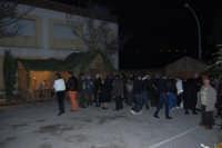 Presepe Vivente presso l'Istituto Comprensivo A. Manzoni - 21 dicembre 2008   - Buseto palizzolo (610 clic)