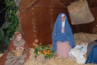 Presepe Vivente - 26 dicembre 2008  - Balata di baida (2340 clic)