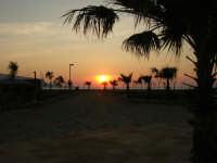 tramonto - 12 ottobre 2008  - Cornino (907 clic)