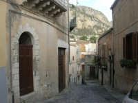 per le vie di Caltabellotta - 9 novembre 2008  - Caltabellotta (953 clic)
