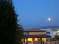 luna piena - 8 maggio 2009  - Alcamo (2246 clic)
