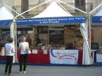 anteprima del XII Cous Cous Fest - 20 settembre 2009   - San vito lo capo (1871 clic)