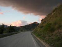 al tramonto - 9 novembre 2008  - Giuliana (1209 clic)