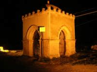 Cappella di S. Crescenzia - sec. XVI - 11 febbraio 2007   - San vito lo capo (795 clic)