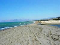 prima domenica d'autunno - zona Canalotto, alla foce del fiume - 24 settembre 2006  - Alcamo marina (1195 clic)