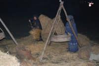 Presepe Vivente - 26 dicembre 2008  - Balata di baida (2159 clic)