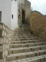 scalinata - 7 maggio 2006  - Castellammare del golfo (1006 clic)