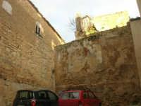 vecchie mura - 6 gennaio 2009   - Salemi (2797 clic)