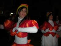 Carnevale 2009 - XVIII Edizione Sfilata di carri allegorici - 22 febbraio 2009   - Valderice (2316 clic)