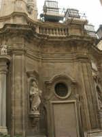 Chiesa del Purgatorio - 2 ottobre 2005   - Trapani (1312 clic)