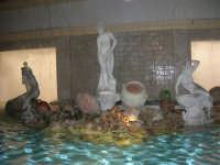 fontana: particolare - 6 settembre 2008   - Campobello di mazara (1757 clic)