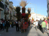 Festa della Madonna di Tagliavia - 4 maggio 2008   - Vita (734 clic)