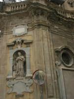 Chiesa del Purgatorio - 2 ottobre 2005   - Trapani (1279 clic)