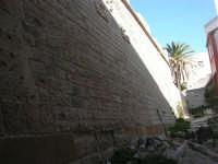 Bastione di S. Anna o Imperiale  - 28 settembre 2008   - Trapani (931 clic)