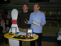 Bowling di Trapani - ARCA SICILIA - Sezione Sportiva di Trapani - 3° Torneo di Bowling - 30 novembre 2008  - Trapani (1534 clic)