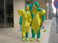Carnevale 2009 - 22 febbraio 2009  - Valderice (2315 clic)