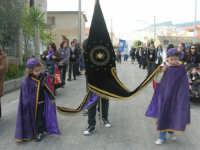 Processione della Via Crucis - 5 aprile 2009   - Buseto palizzolo (2212 clic)