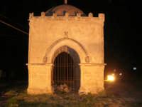 Cappella di S. Crescenzia - sec. XVI - 11 febbraio 2007   - San vito lo capo (789 clic)