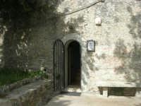 ingresso Torri Pepoli - 1 maggio 2008   - Erice (790 clic)