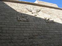 Bastione di S. Anna o Imperiale  - 28 settembre 2008   - Trapani (877 clic)