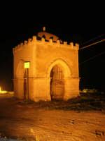 Cappella di S. Crescenzia - sec. XVI - 11 febbraio 2007   - San vito lo capo (890 clic)