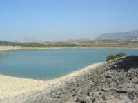 LAGO POMA - lago artificiale nei pressi di Partinico - Diga Jato - 5 ottobre 2007   - Partinico (3677 clic)