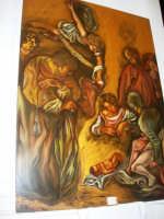 Natività di Mauro De Gerolamo - 15 marzo 2009   - Salemi (2663 clic)