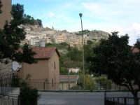 per le vie di Caltabellotta - 9 novembre 2008  - Caltabellotta (949 clic)