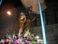 Processione in onore di San Giuseppe - via Galileo Galilei - 15 marzo 2008    - Alcamo (1094 clic)