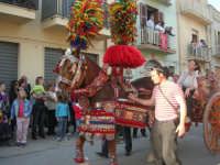 Festa della Madonna di Tagliavia - 4 maggio 2008   - Vita (685 clic)