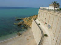 cala Petrolo - 7 maggio 2006  - Castellammare del golfo (946 clic)