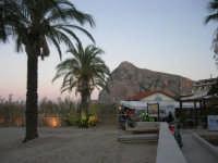 Cous Cous Fest 2007 - In spiaggia Al Waha (in arabo oasi nel deserto) - 28 settembre 2007   - San vito lo capo (758 clic)