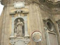 Chiesa del Purgatorio - 2 ottobre 2005   - Trapani (1358 clic)