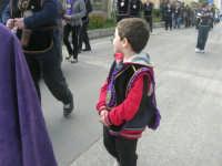 Processione della Via Crucis - 5 aprile 2009   - Buseto palizzolo (1793 clic)