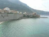 cala Petrolo - 7 maggio 2006  - Castellammare del golfo (809 clic)