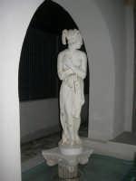 fontana: particolare - 6 settembre 2008   - Campobello di mazara (1728 clic)