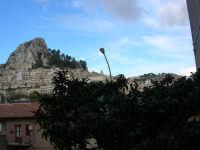 per le vie di Caltabellotta - 9 novembre 2008  - Caltabellotta (1027 clic)