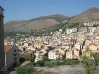 panorama - 5 ottobre 2007   - Montelepre (2435 clic)