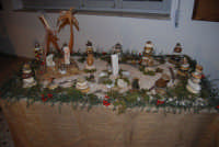 Mostra di Presepi presso l'Istituto Comprensivo A. Manzoni - 21 dicembre 2008    - Buseto palizzolo (647 clic)