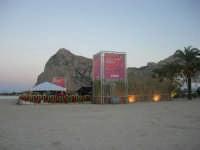 Cous Cous Fest 2007 - In spiaggia Al Waha (in arabo oasi nel deserto) - 28 settembre 2007   - San vito lo capo (780 clic)