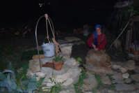 Presepe Vivente - 26 dicembre 2008  - Balata di baida (2287 clic)
