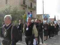 Processione della Via Crucis - 5 aprile 2009   - Buseto palizzolo (1876 clic)