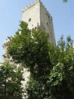 Torre medievale - 1 maggio 2008   - Erice (846 clic)