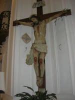 Crocifisso - 15 marzo 2009  - Salemi (2316 clic)